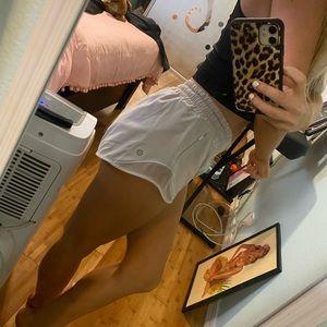 Lululemon Hotty Hot Shorts